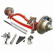 Rhd 1935-1941 Ford Super Deluxe Solid Axle Kit