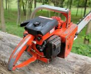 Homelite Super Xl Automatic Chainsaw Does Not Run