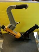 Bostitch Btfp12569 2in1 Flooring Tool Drives 15.5ga Staples And 16 Ga L-cleats