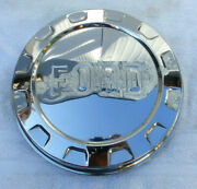 1961 - 1966 Official Ford F100 Pickup Truck Dog Dish Hub Caps Wheel Covers Repro