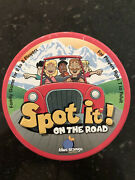 Spot It On The Road Card Game By Blue Orange