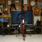Yamaha Silent Base Slb100 Stand With Case