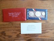 5 Coin Sets U.s.a. Small One-cents Indian Head 2009 Cents Kennedy 1976 Set