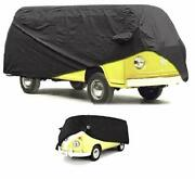 Vw Kombi Bus Indoor Car Cover Fitand039s Splits And Baywindow Volkswagen T2 And T3