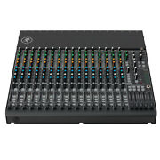 Mackie 1604vlz4 Classic 16-channel 4-bus Compact Mixer, New