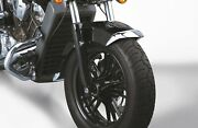 National Cycle National Cycle Front Fender Front/rear Tip N7048