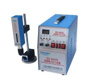 220v High Frequency Electric Spark Machine Broken Taps Screws Remover Sd-600d