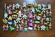 Lot Of 56 Pixar Toy Story Mattel Buddy Pack Action Figures Mint Condition