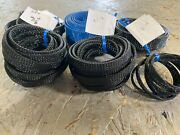 Braided Expandable Sleeve Wire And Cable Loom Multi Lot 5