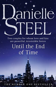 Steel,danielle-until The End Of Time B Format Uk Import Book New