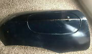 Pines Winter Front Radiator Cover For 1936 Ford Vintage Very Good Condition