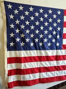 Valley Forge Flag Co 50 Star Military Issued Usa Flag Spring City