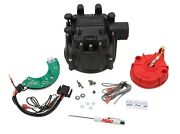 Msd Ignition 85013 Ultimate Hei Kit Ignition Conversion Kit