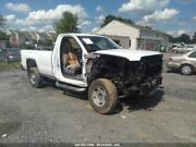Rear Axle With Fill Plug In Cover Opt Gt5 Fits 15-18 Sierra 2500 Pickup 363173