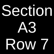 3 Tickets Santana And Earth Wind And Fire 6/18/22 Los Angeles Ca