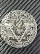 Low 007 3rd Brigade Combat Team 3rd Infantry Div. Sledgehammer Oif Coin