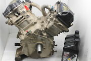08-11 Can-am Outlander 800 Efi Engine Motor With Unew Updated Chains