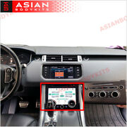 For Range Rover Sport L494 13 - 17 A/c Air Condition Control System Touch Screen