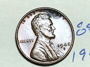 1948 S United States Lincoln Cent Wheat Penny 8900k
