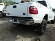 Rear Axle Rear Disc Brakes Heritage Fits 00-04 Ford F150 Pickup 1229678