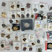 Vintage Superbowl Gte Sprint Nfl Pins New Collector And Limited Editions Lot Of 45
