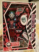 Monster High Doll Ghoulia Yelps First 1st Wave Please Read Description.
