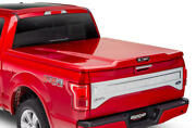 Undercover Elite Lx Truck Bed Cover For 19-21 Ram 1500 5and0397 / 67.4 Bed / Gtw