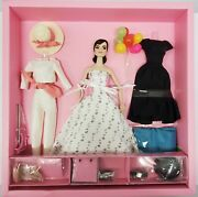 2013 Integrity Toys Bonjour Paris The Funnyface Collectible Doll 14015 Nrfb