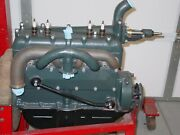 Ford Model A - Remanufactured Engine