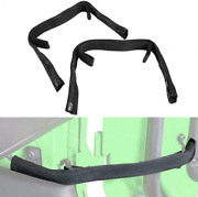Mfc Door Limiting Straps Wire Protecting Harness Replacement Swing Black