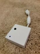 Wii Rock Band Guitar Dongle Receiver Wgtselea2b Vfrhmxdng04