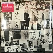 Sealed Rolling Stones Andndash And039exile On Main St.and039 - New 2020 Abbey Road 180 Gram 2xlp