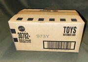 Matchbox 2021 Factory Case Y 30782-973y24 Car Count Includes Super Chase