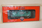 Lionel 83186 New York Central Caboose