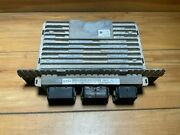 2012 Ford Truck Engine Computer Cl3a-12a650-age Wme4 5.0l Ecm Oem