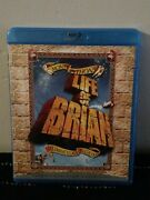 Monty Python's Life Of Brian - The Immaculate Edition Blu-ray Disc Rated R