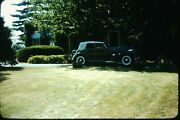 Org Photo Slide Ford Chevy Cadillac Car Automobile Farm Country Model Touring A