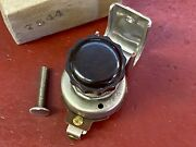 1930 And039s 1940 And039s Ark-les Fog Light Switch Under Dash Control Ford Chevy Mopar