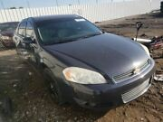 Driver Front Door Vin W 4th Digit Limited Fits 08-16 Impala 1934853