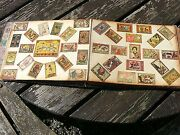 Antique Matchbox Labels Over 500+ Chinese Japanese
