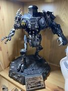 Robocop 2 Cain Robot 16 Tall Figure Chronicle Limited Edition