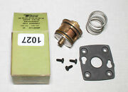 Taco 10 571-004rp Zone Valve Replacement Seat Assembly Missing 1 Screw No Inst.