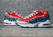 Nike Air Max 95 Ct1593-100 Christmas Sweater Pack Youth/women Shoes