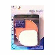 Cover Girl Simply Powder Foundation - Classic Beige Pack Of 12