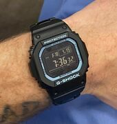 Casio G-shock X Bamford London 5610 Limited Edition With Combi Bracelet
