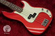 Usa American Professional Precision Bass Rose Candy Apple Red Us19086826 4.26kg