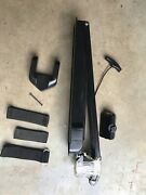 Motorguide Trolling Motor Brackenever Used Missing Front Piece To Attach Motor
