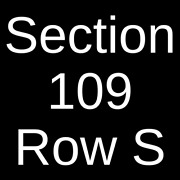 2 Tickets Matchbox Twenty And The Wallflowers 6/10/22 Sioux Falls, Sd