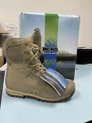 Meindl Desert Boots Mens Size 10 Military Tactical Combat
