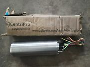 New Centripro M07432 75c313 3 Wire 0.75 Hp 230v 3 Phase Pump